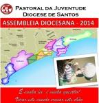 Subsídio de encontro da assembléia Diocesana2014