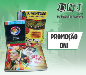 DNJ 2015 - Promoção